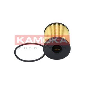 Ölfilter F103401 von KAMOKA