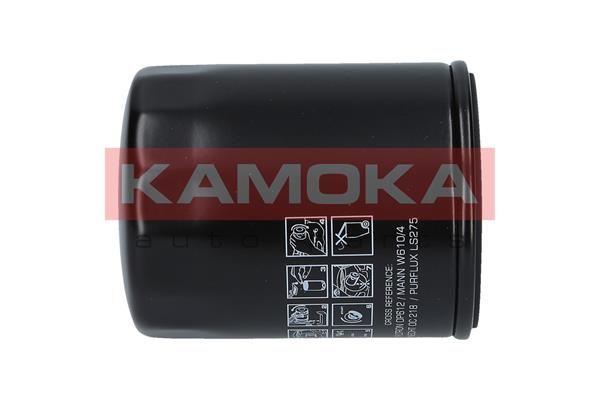 KAMOKA | Ölfilter F103901