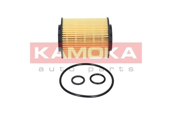 F104501 Filter KAMOKA - Markenprodukte billig
