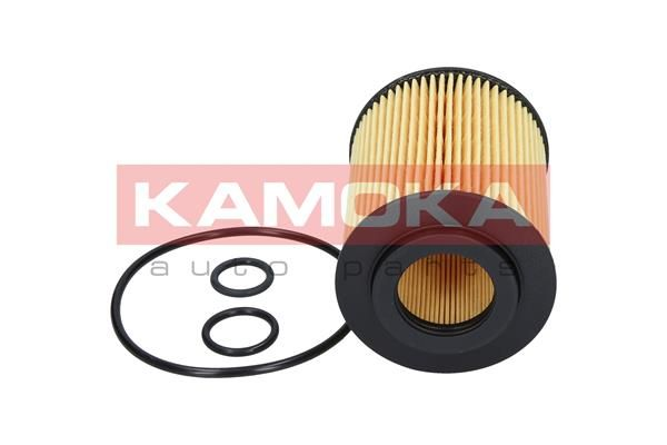 F104501 Ölfilter KAMOKA Erfahrung