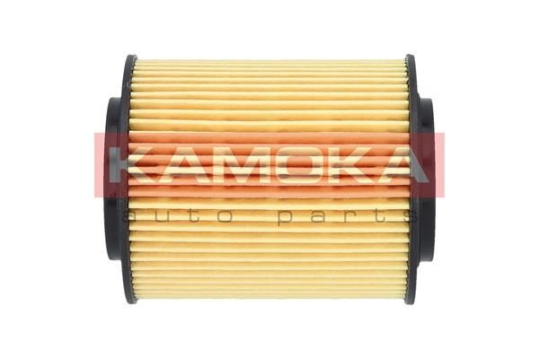 F104501 Motorölfilter KAMOKA in Original Qualität