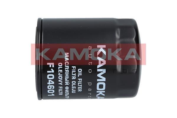 F104601 Motorölfilter KAMOKA in Original Qualität