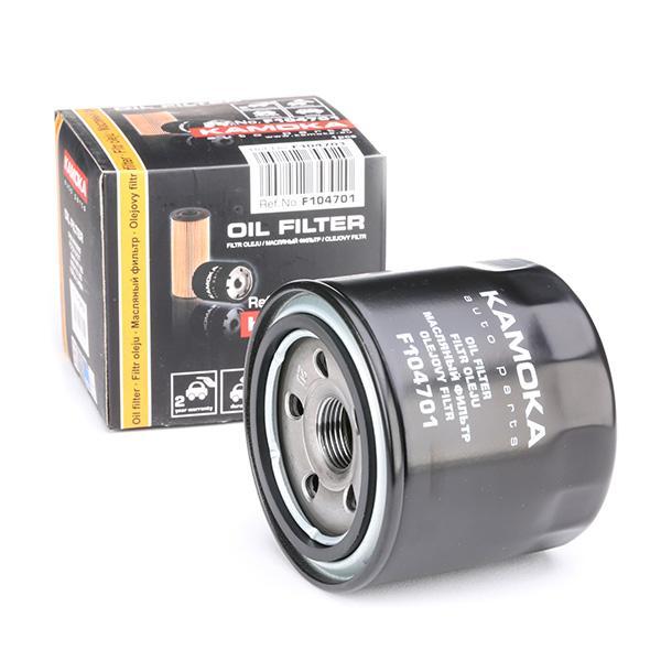 KAMOKA | Oil Filter F104701