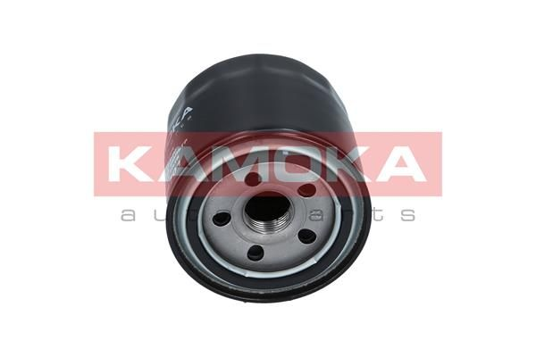 F104701 Oil Filter KAMOKA - Experience and discount prices