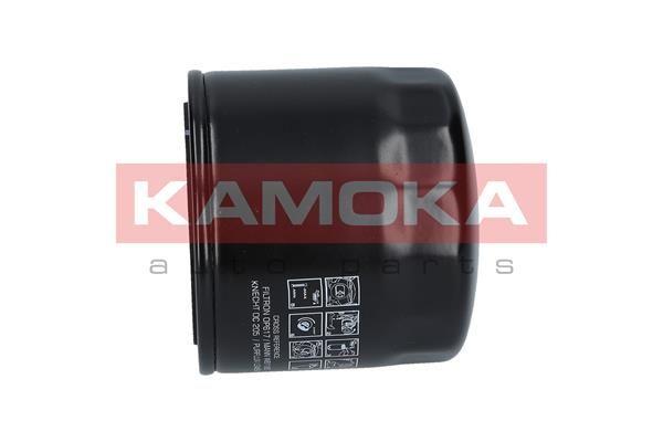F104701 Motorölfilter KAMOKA in Original Qualität