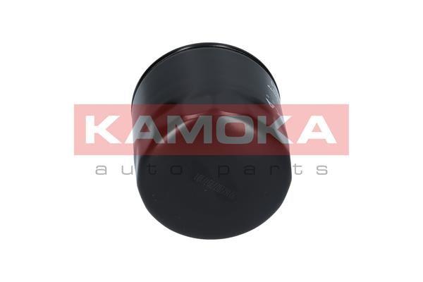 F104701 Ölfilter KAMOKA Test