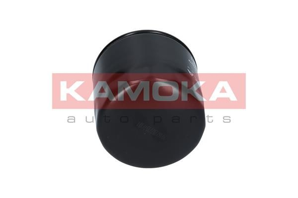 F104701 Oil Filter KAMOKA Test
