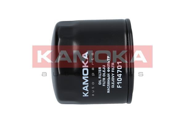 Ölfilter F104701 von KAMOKA