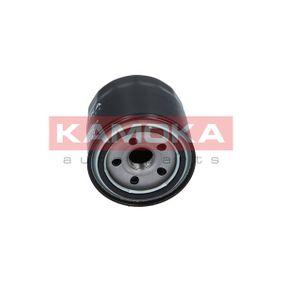 F104701 Φίλτρο λαδιού KAMOKA - Εμπειρία μειωμένων τιμών