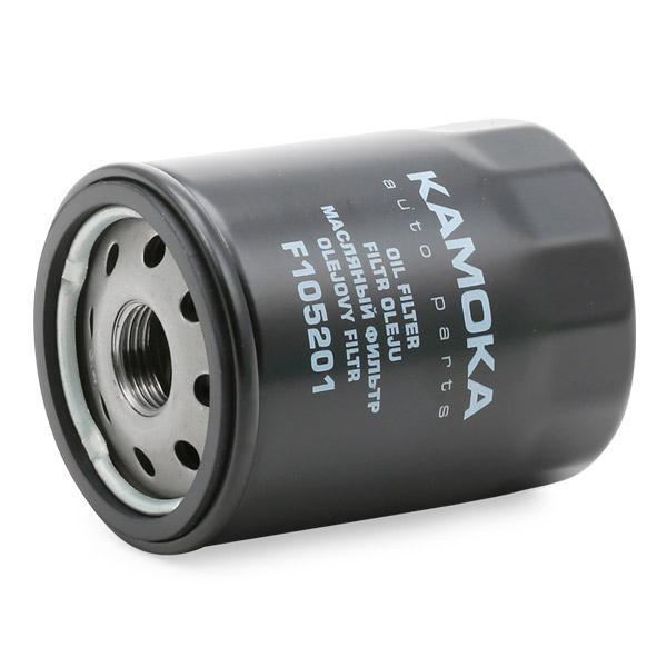 F105201 Motorölfilter KAMOKA F105201 - Große Auswahl - stark reduziert
