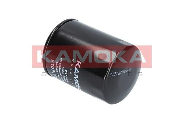F105201 Motorölfilter KAMOKA in Original Qualität