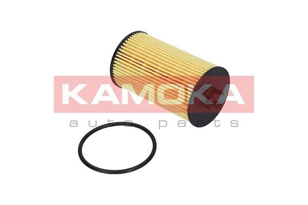 F106001 Motorölfilter KAMOKA in Original Qualität
