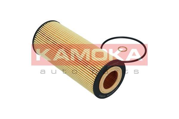 F106101 Ölfilter KAMOKA Test