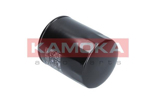 F106501 Ölfilter KAMOKA Erfahrung