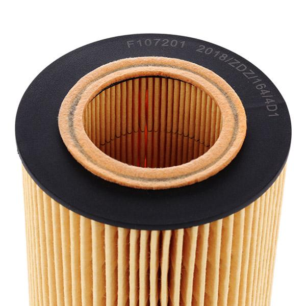 F107201 Filter KAMOKA - Markenprodukte billig