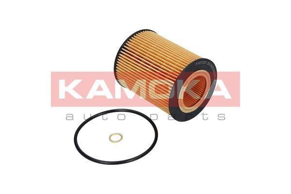 F107201 Motorölfilter KAMOKA in Original Qualität