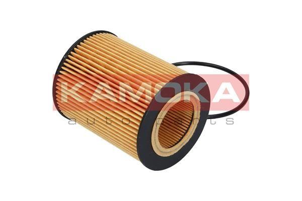 Ölfilter F107201 von KAMOKA