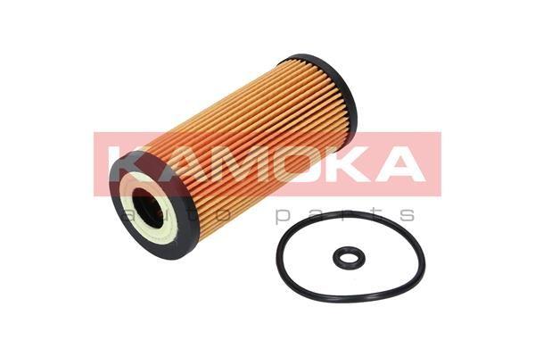 F108801 Motorölfilter KAMOKA in Original Qualität