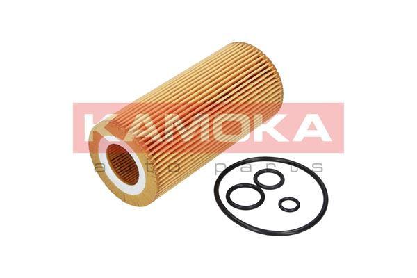 KAMOKA Ölfilter F108901