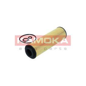 Filtro de aceite kamoka f109001