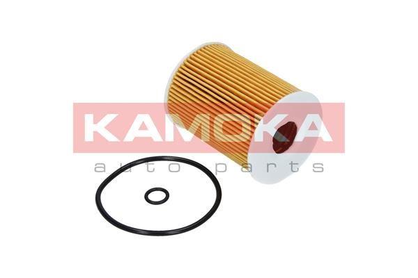 F109201 Motorölfilter KAMOKA in Original Qualität