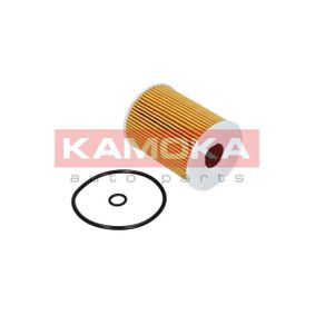 F109201 Ölfilter KAMOKA in Original Qualität