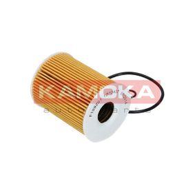Ölfilter F109201 von KAMOKA