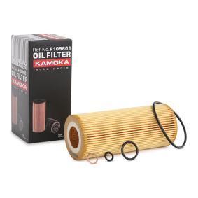 F109601 KAMOKA Filtereinsatz Innendurchmesser 2: 32mm, Ø: 65mm, Höhe: 152mm Ölfilter F109601 günstig kaufen