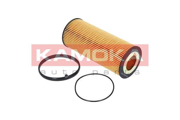 Original AUDI Ölfilter F110601