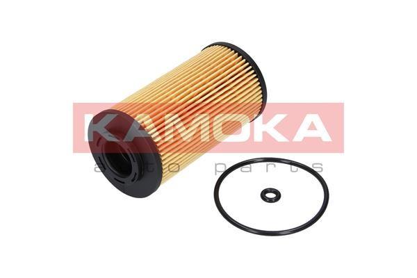 Kia K2500 KAMOKA Filtro de aceite motor F111001