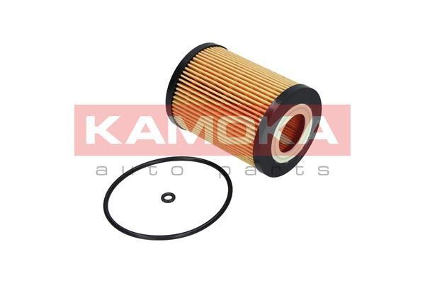 F111301 Motorölfilter KAMOKA in Original Qualität