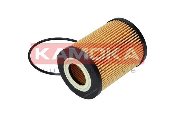 F111301 Ölfilter KAMOKA Test