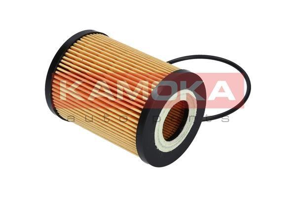 Ölfilter F111301 von KAMOKA