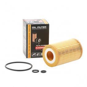 Achat de F112301 KAMOKA Cartouche filtrante Ø: 64mm, Hauteur: 101mm Filtre à huile F112301 pas chères