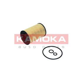 F112301 Filtre à huile KAMOKA - Produits de marque bon marché
