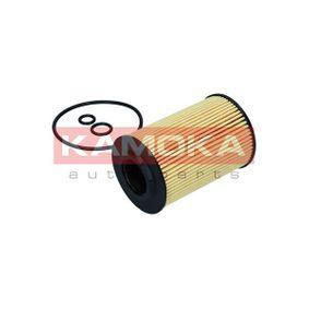 F112301 Filtre à huile KAMOKA originales de qualité