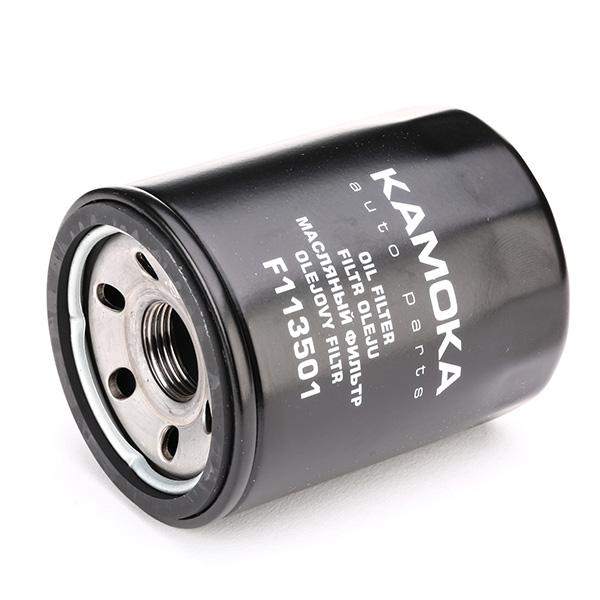 F113501 Engine oil filter KAMOKA - Cheap brand products