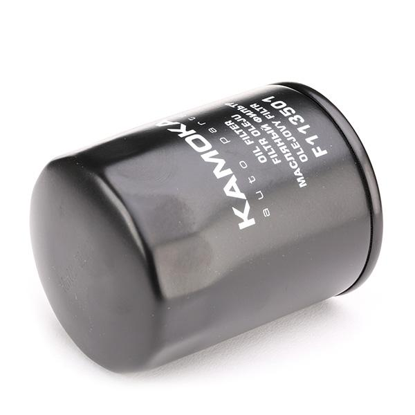 F113501 Oil Filter KAMOKA - Experience and discount prices