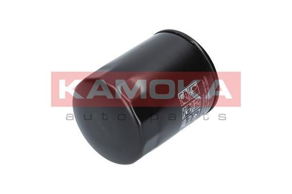 F113501 Ölfilter KAMOKA Erfahrung