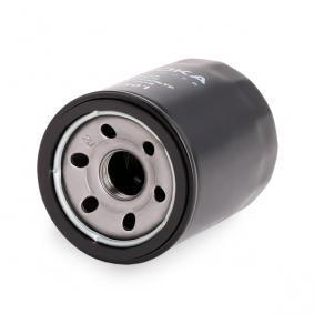 F113501 KAMOKA com uma válvula de retenção Ø: 68,5mm, Altura: 86,5mm Filtro de óleo F113501 comprar económica