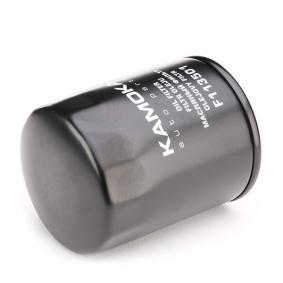 F113501 Filtro de óleo KAMOKA - Experiência a preços com desconto