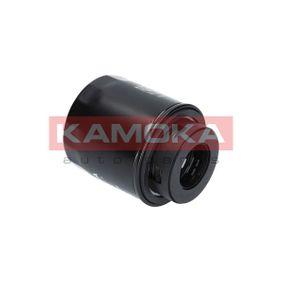 F114801 KAMOKA Ø: 76mm, Höhe: 97mm Ölfilter F114801 günstig kaufen