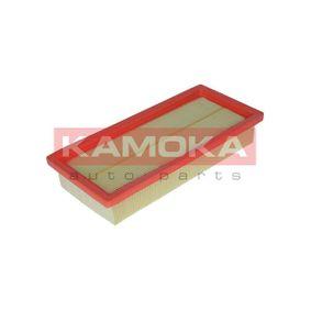 F204601 Luftfilter KAMOKA in Original Qualität