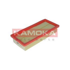 Luftfilter F204601 von KAMOKA