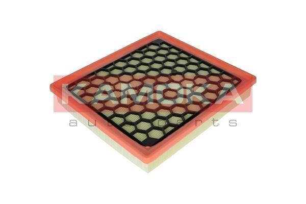 Zracni filter F231201 z izjemnim razmerjem med KAMOKA ceno in zmogljivostjo