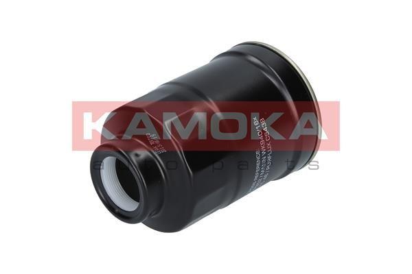 F303601 Filtre à carburant KAMOKA Test