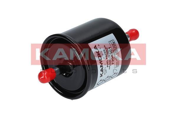 F304301 Kraftstofffilter KAMOKA Erfahrung