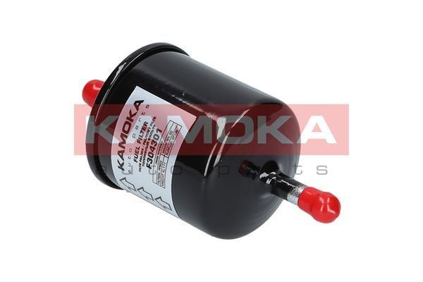 F304301 Leitungsfilter KAMOKA in Original Qualität