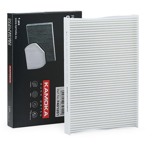 Original AUDI Klimafilter F401201