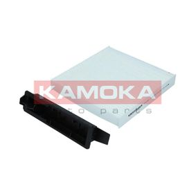 F401901 Filter, Innenraumluft KAMOKA in Original Qualität
